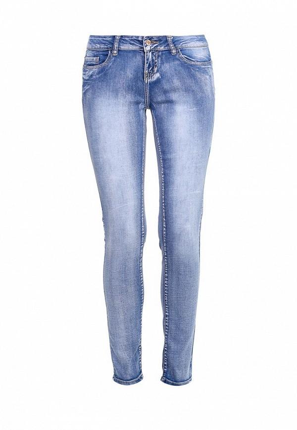 Зауженные джинсы Befree (Бифри) 1531260736: изображение 1