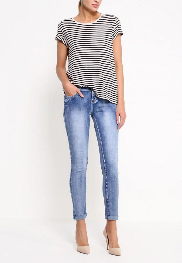 Зауженные джинсы Befree 1531260736: изображение 3