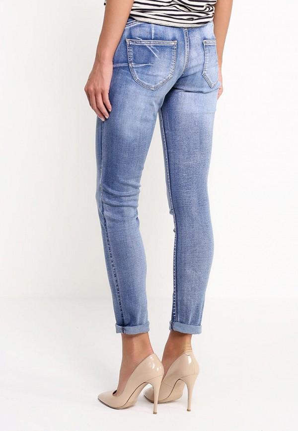 Зауженные джинсы Befree (Бифри) 1531260736: изображение 4