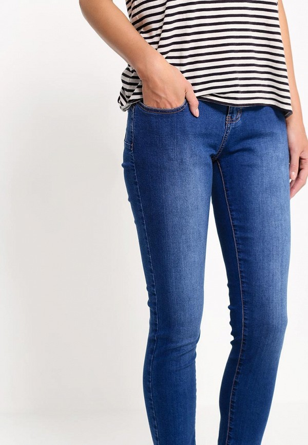 Зауженные джинсы Befree (Бифри) 1531260736: изображение 2