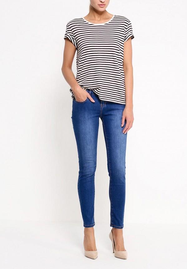 Зауженные джинсы Befree (Бифри) 1531260736: изображение 3