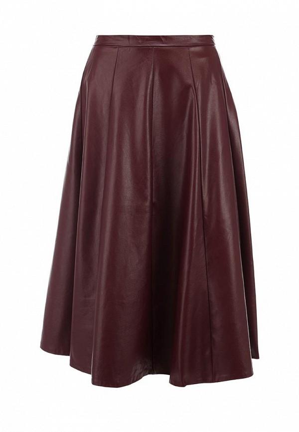 Миди-юбка Befree (Бифри) 1531313232: изображение 5