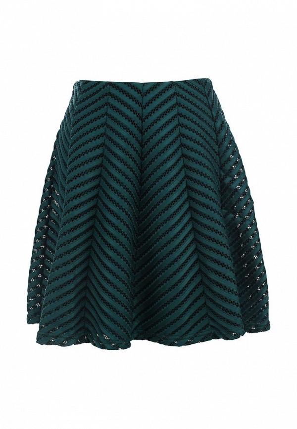 Широкая юбка Befree (Бифри) 1531315234: изображение 1