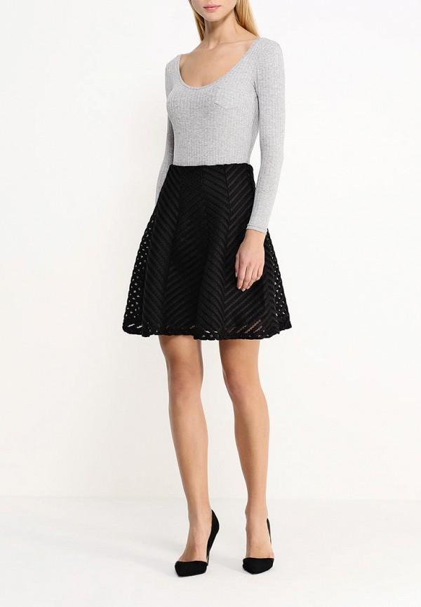 Широкая юбка Befree (Бифри) 1531315234: изображение 2