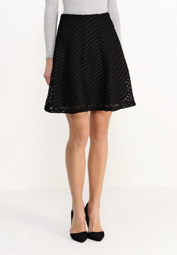 Широкая юбка Befree (Бифри) 1531315234: изображение 3