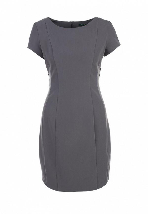 Платье-мини Befree 1531044541: изображение 1