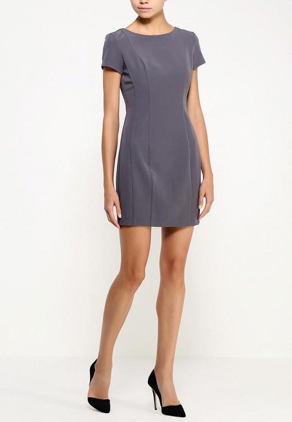 Платье-мини Befree 1531044541: изображение 3