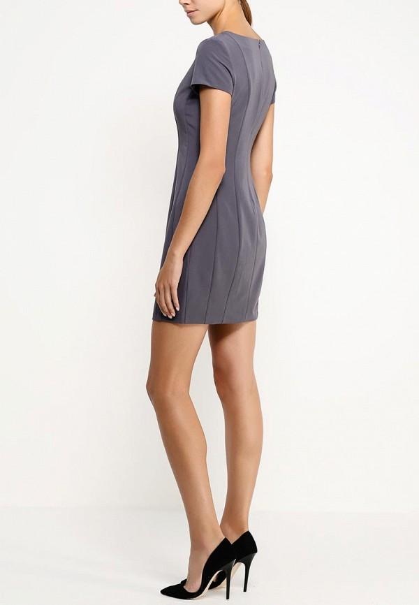 Платье-мини Befree 1531044541: изображение 4