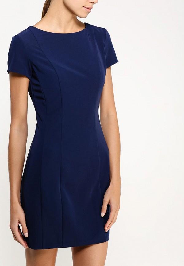Платье-мини Befree (Бифри) 1531044541: изображение 2