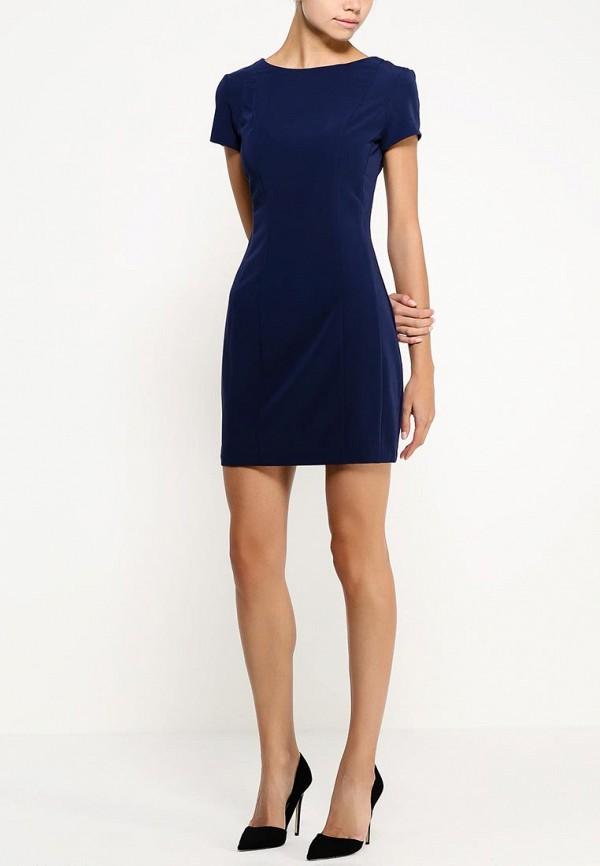 Платье-мини Befree (Бифри) 1531044541: изображение 3