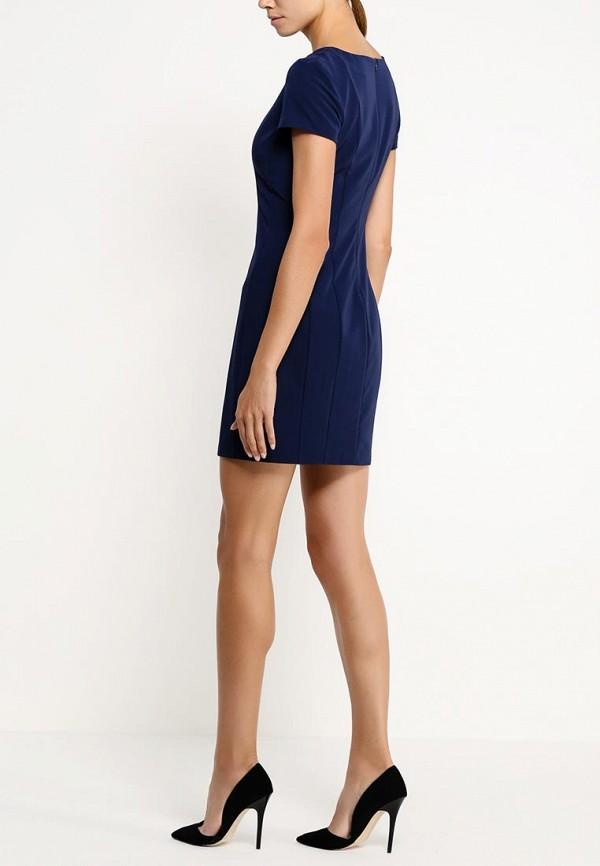 Платье-мини Befree (Бифри) 1531044541: изображение 4