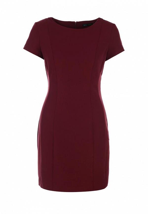 Платье-мини Befree (Бифри) 1531044541: изображение 1