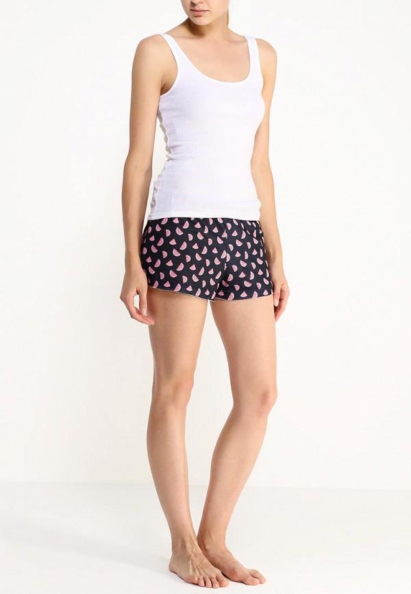 Женские домашние брюки Befree 1531070706: изображение 3