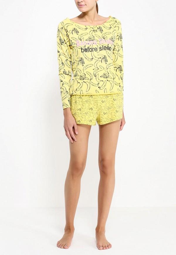 Женские домашние брюки Befree (Бифри) 1531071704: изображение 6