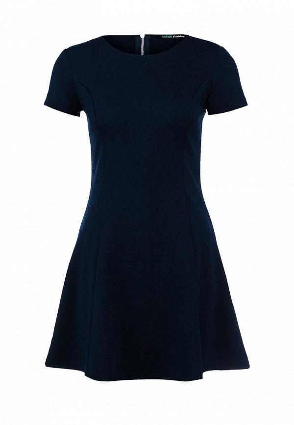 Платье-мини Befree 1531081502: изображение 1