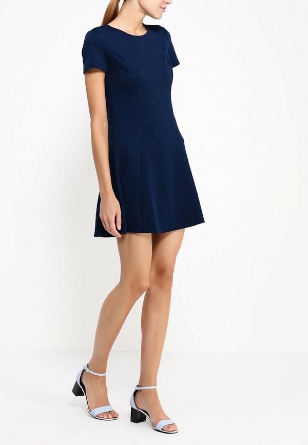 Платье-мини Befree (Бифри) 1531081502: изображение 3
