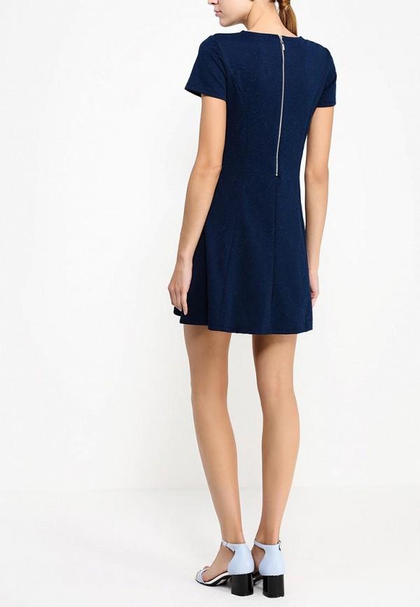 Платье-мини Befree 1531081502: изображение 4