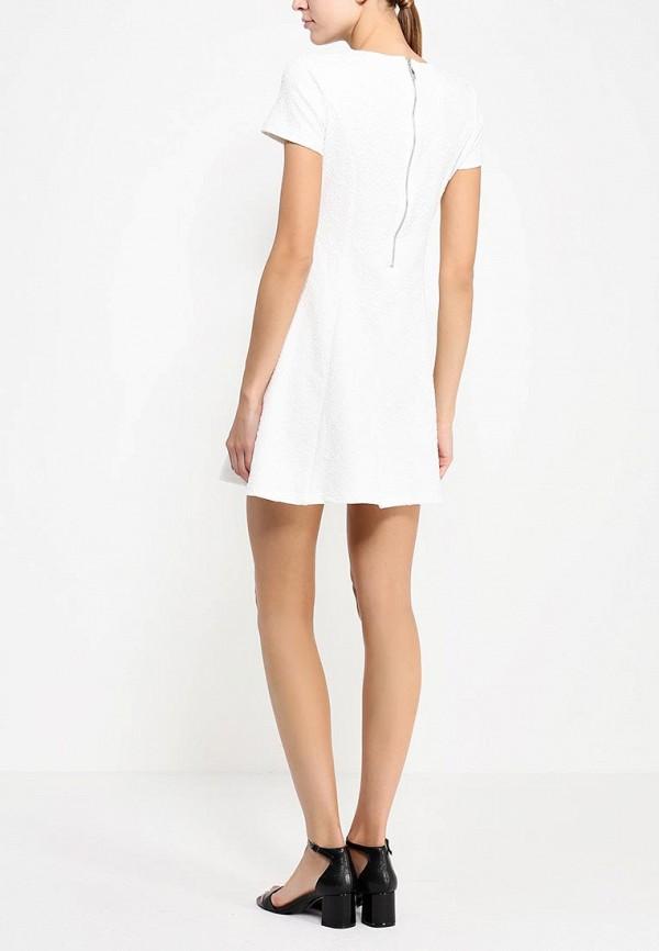 Платье-мини Befree (Бифри) 1531081502: изображение 4