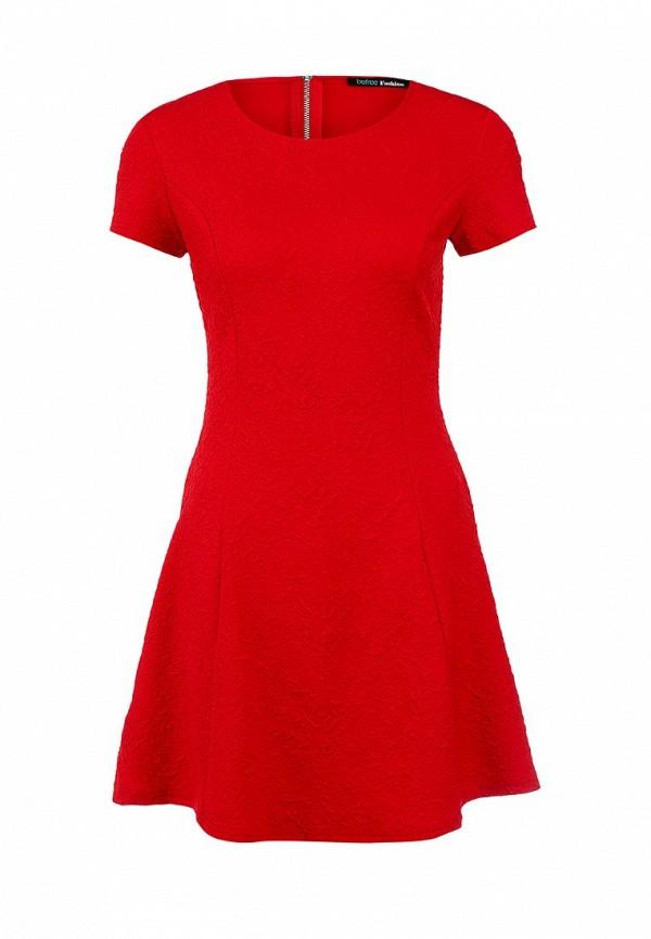Платье-мини Befree (Бифри) 1531081502: изображение 1