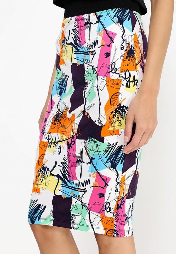 Прямая юбка Befree (Бифри) 1531106202: изображение 2