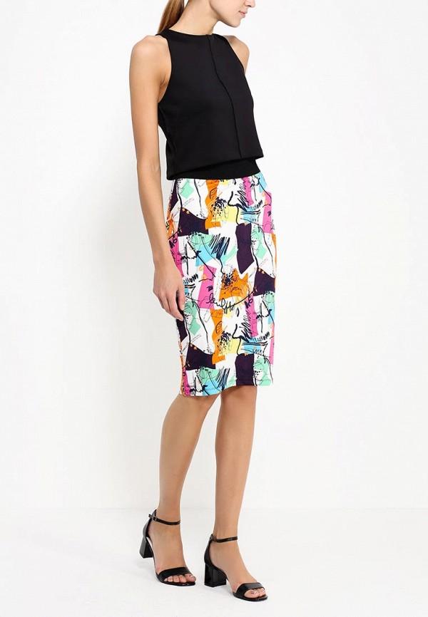 Прямая юбка Befree (Бифри) 1531106202: изображение 3