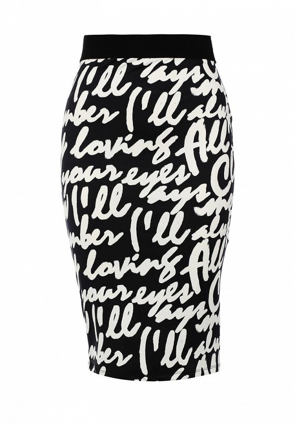 Прямая юбка Befree (Бифри) 1531106202: изображение 1