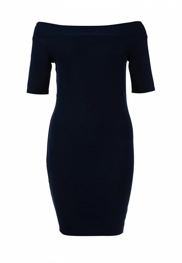 Платье-мини Befree (Бифри) 1531118532: изображение 1