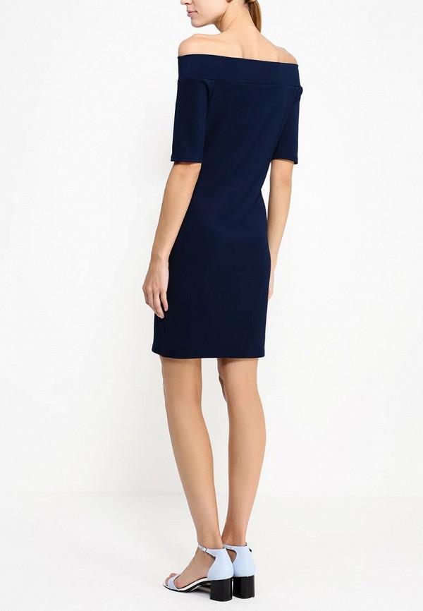 Платье-мини Befree (Бифри) 1531118532: изображение 4