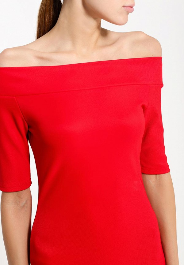 Платье-мини Befree 1531118532: изображение 2