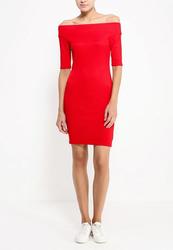 Платье-мини Befree 1531118532: изображение 3