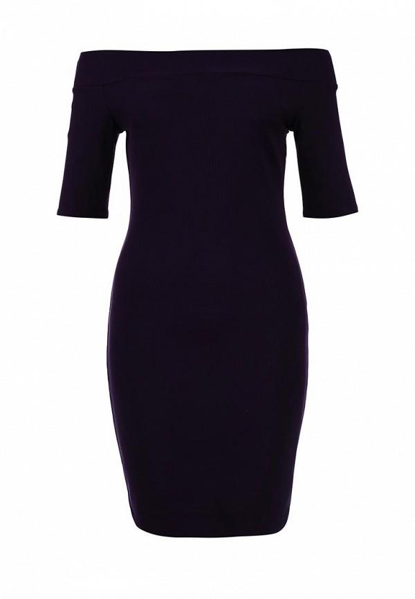 Платье-мини Befree 1531118532: изображение 1