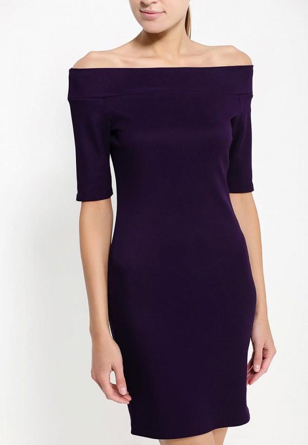 Платье-мини Befree (Бифри) 1531118532: изображение 2