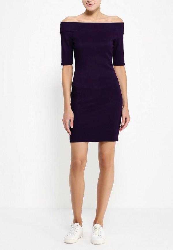Платье-мини Befree (Бифри) 1531118532: изображение 3