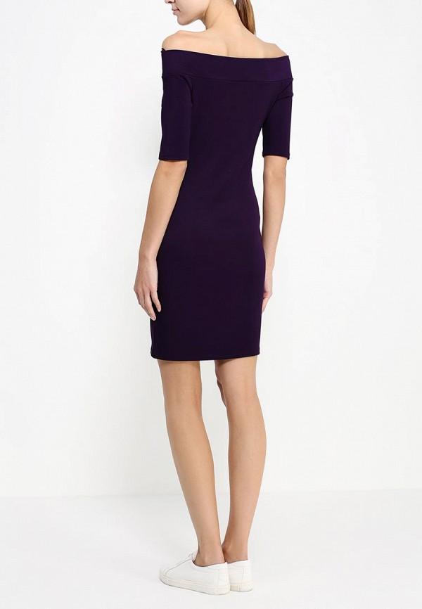 Платье-мини Befree 1531118532: изображение 4