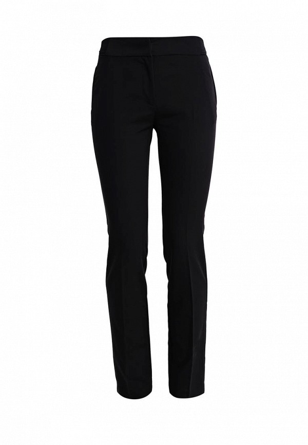 Женские классические брюки Befree 1531129700: изображение 1
