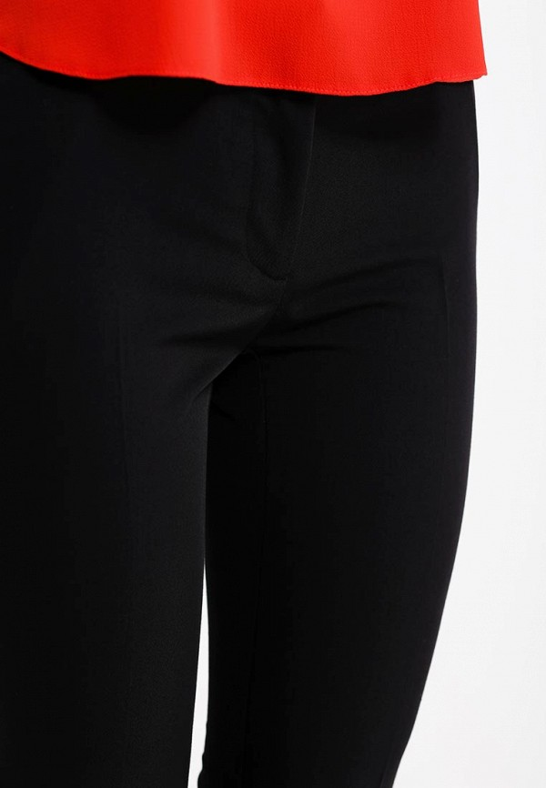 Женские классические брюки Befree 1531129700: изображение 2