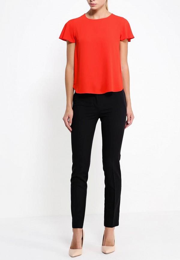 Женские классические брюки Befree 1531129700: изображение 3