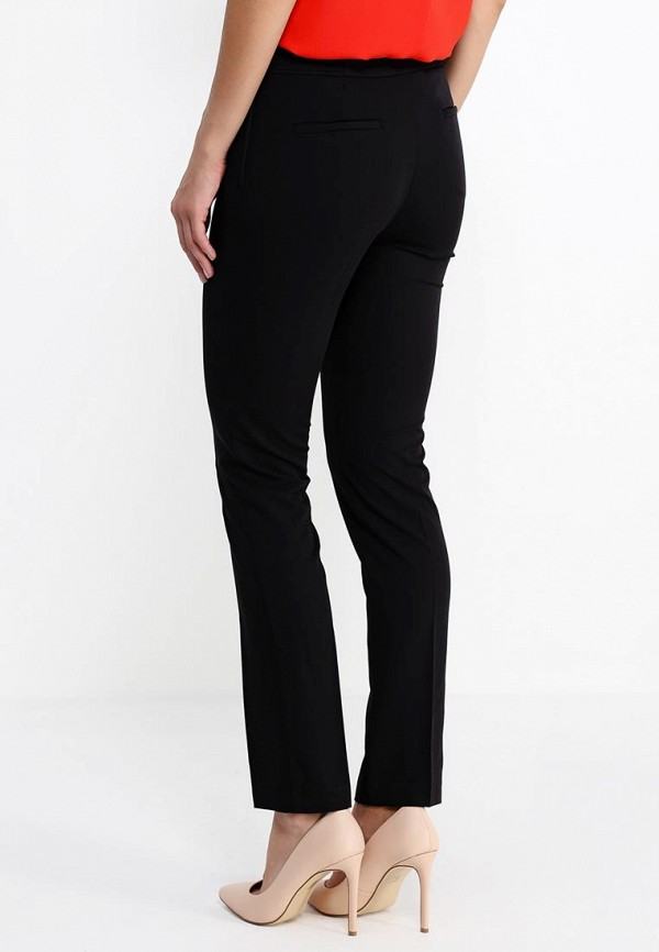 Женские классические брюки Befree 1531129700: изображение 4
