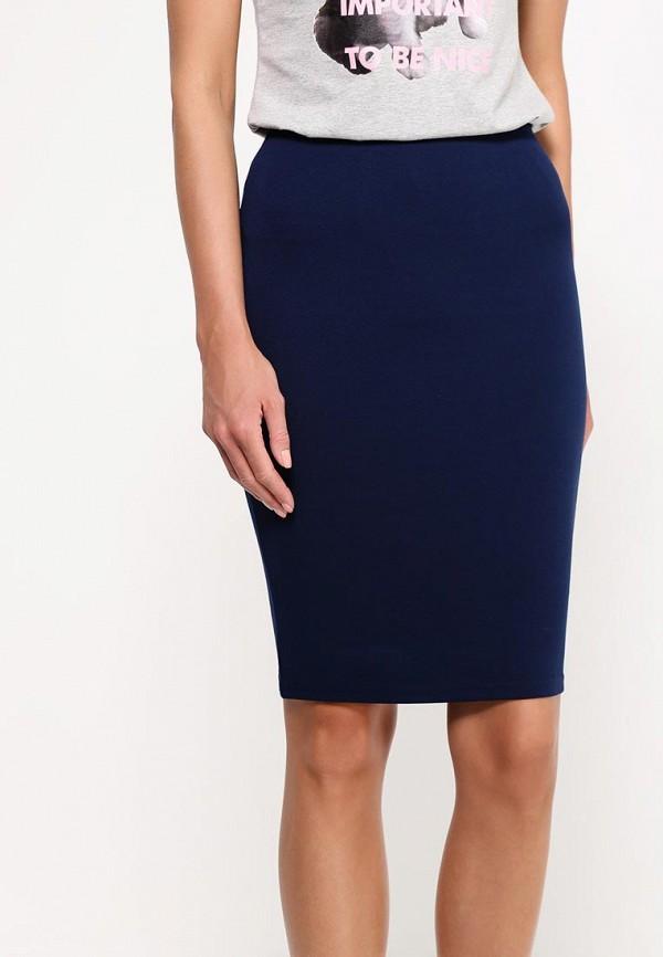 Прямая юбка Befree (Бифри) 1531142201: изображение 2