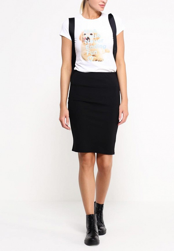 Прямая юбка Befree (Бифри) 1531142201: изображение 3