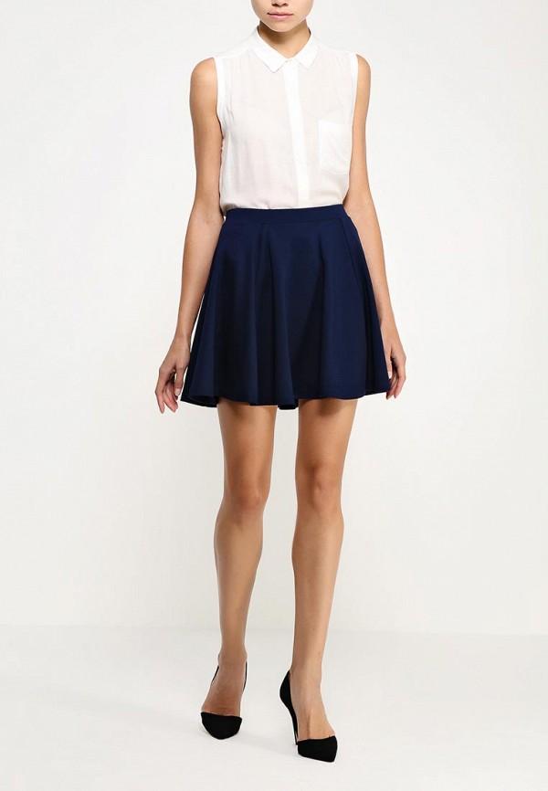 Широкая юбка Befree (Бифри) 1531151216: изображение 3