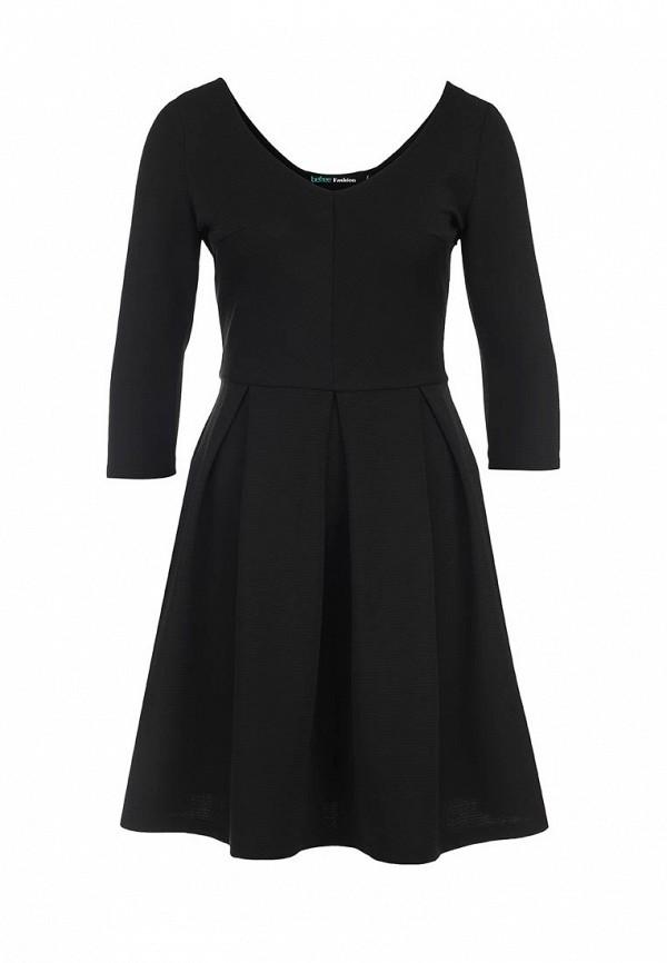 Платье-миди Befree (Бифри) 1531170523: изображение 1