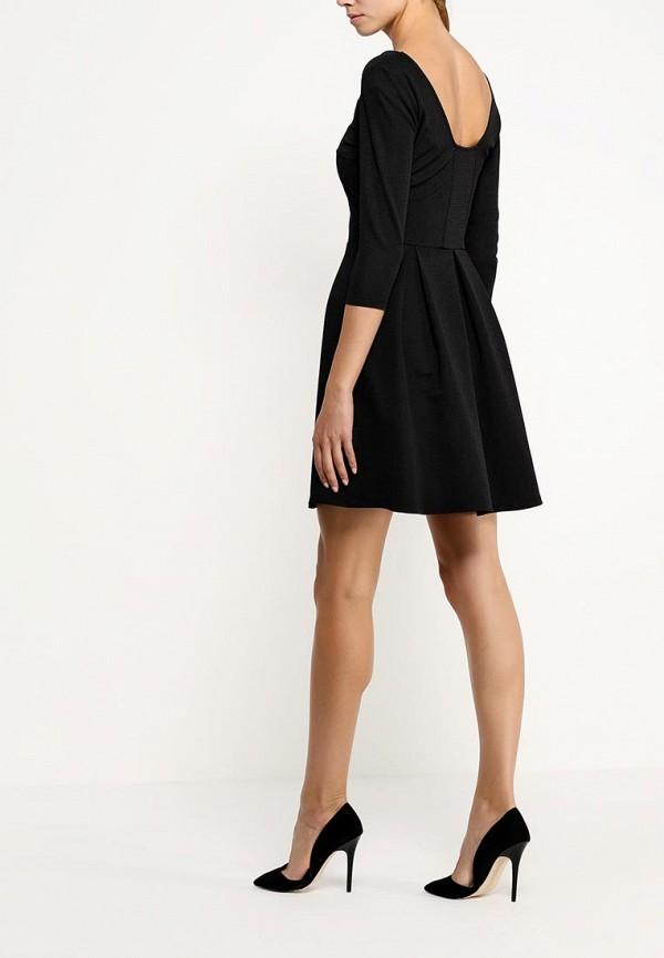 Платье-миди Befree (Бифри) 1531170523: изображение 4