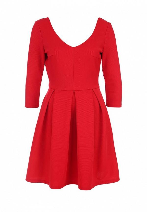 Платье-мини Befree (Бифри) 1531170523: изображение 1