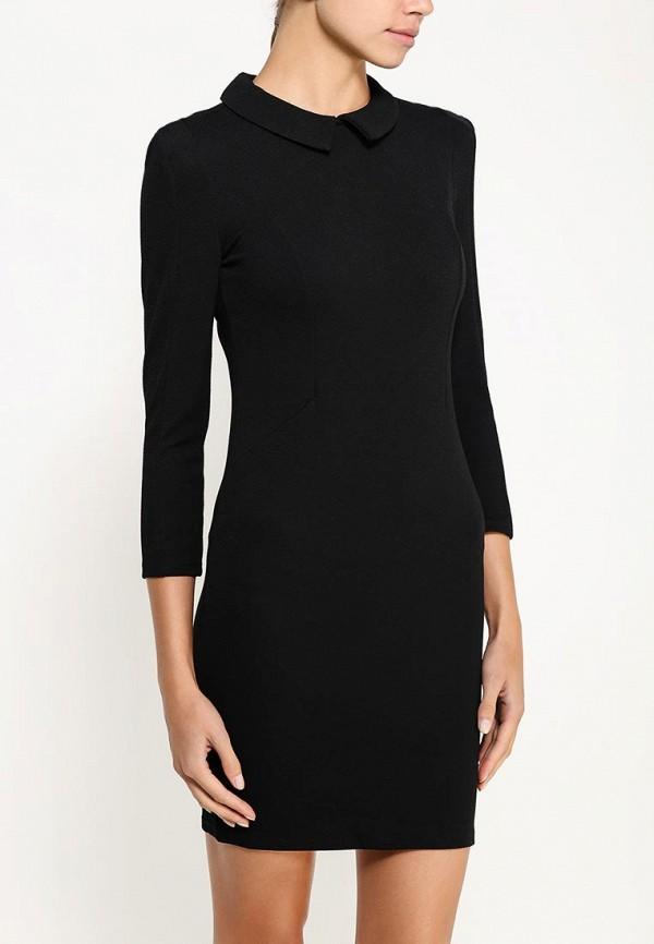 Платье-мини Befree (Бифри) 1531175539: изображение 2