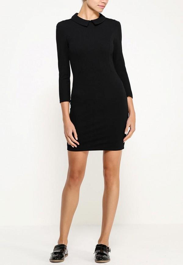 Платье-мини Befree (Бифри) 1531175539: изображение 3