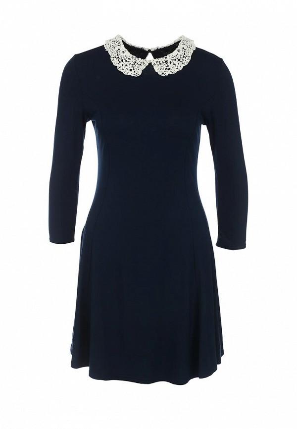 Платье-мини Befree (Бифри) 1531176538: изображение 1