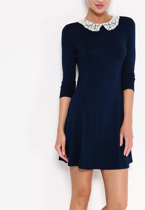 Платье-мини Befree 1531176538: изображение 2