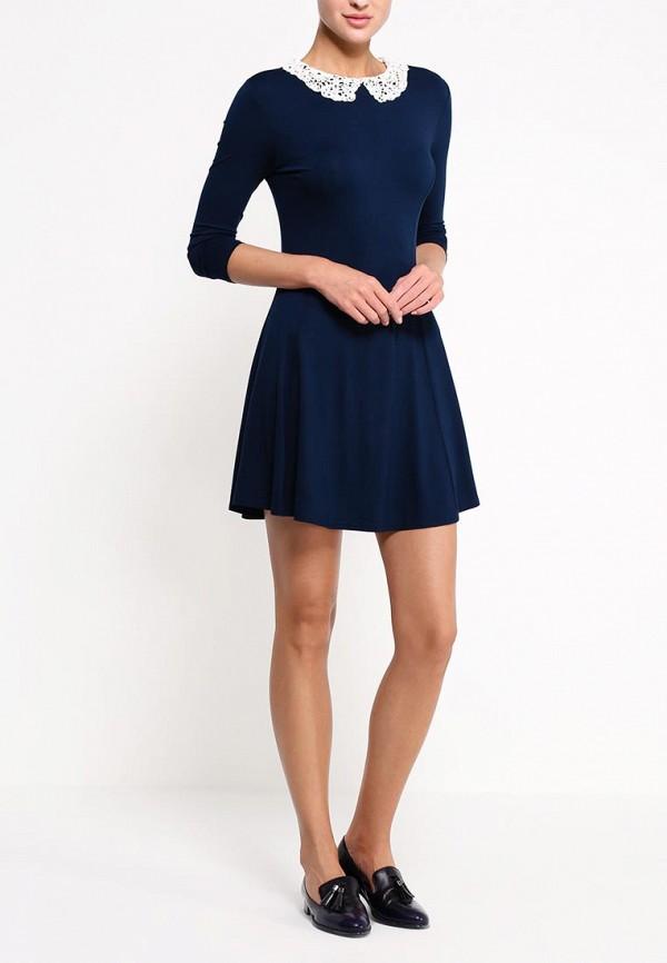 Платье-мини Befree 1531176538: изображение 3