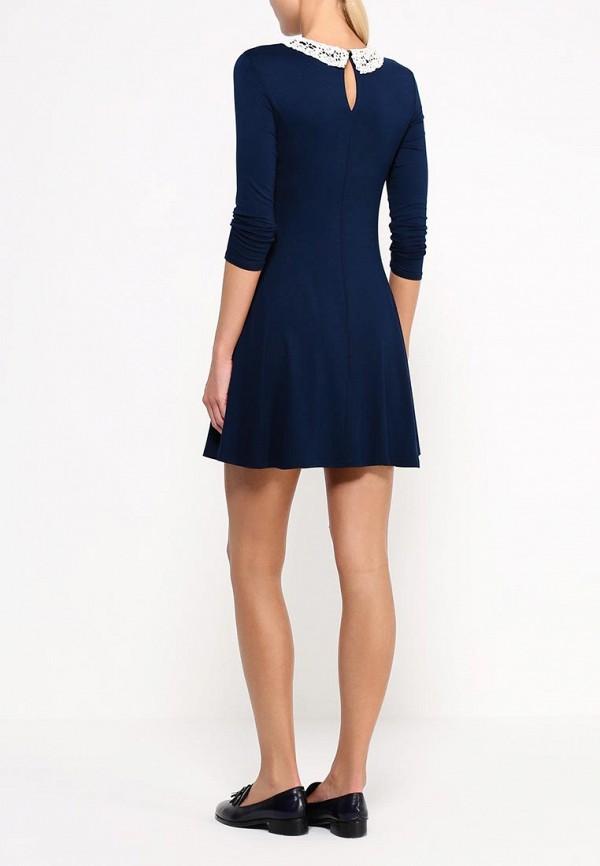 Платье-мини Befree 1531176538: изображение 4